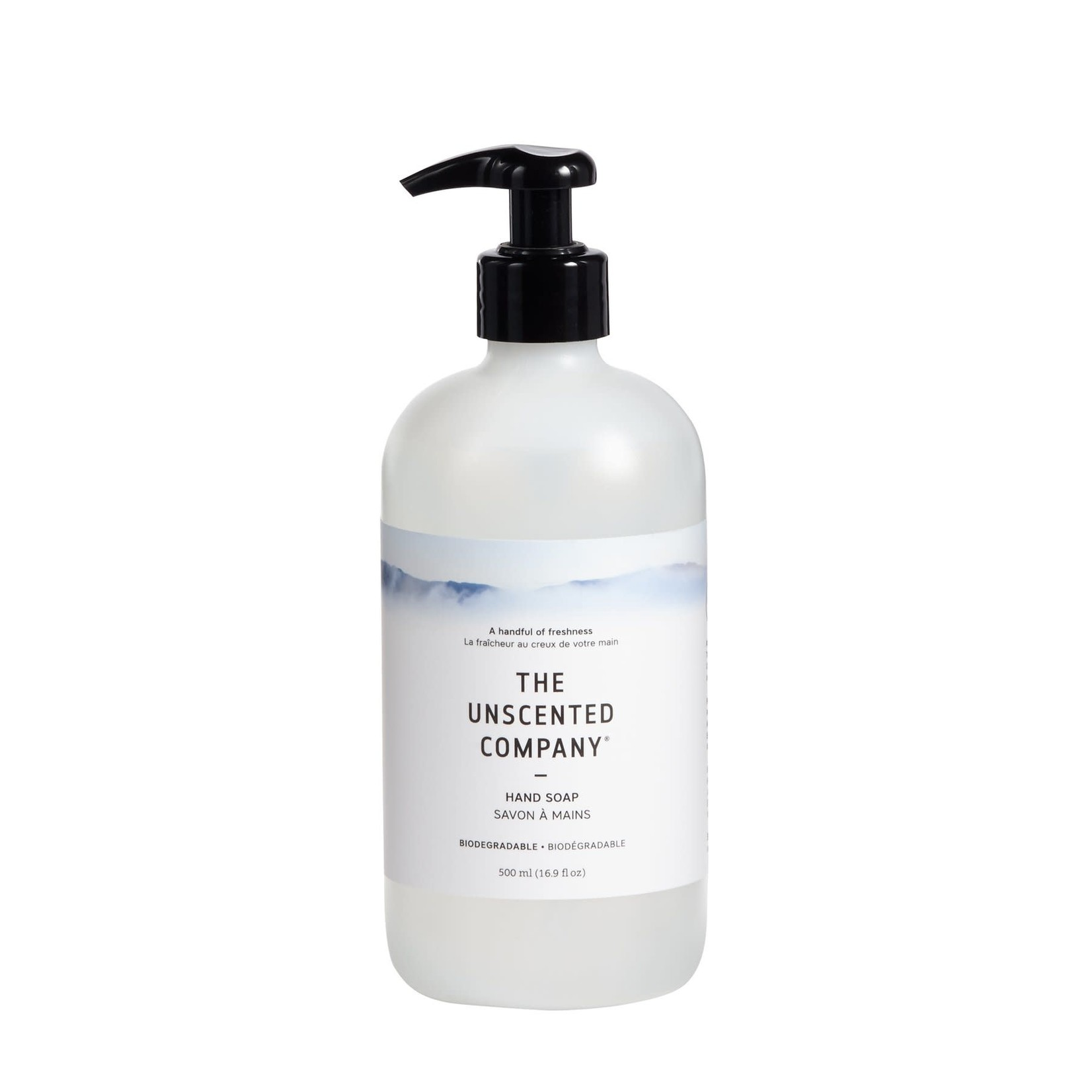 The unscented cie HAND WASH