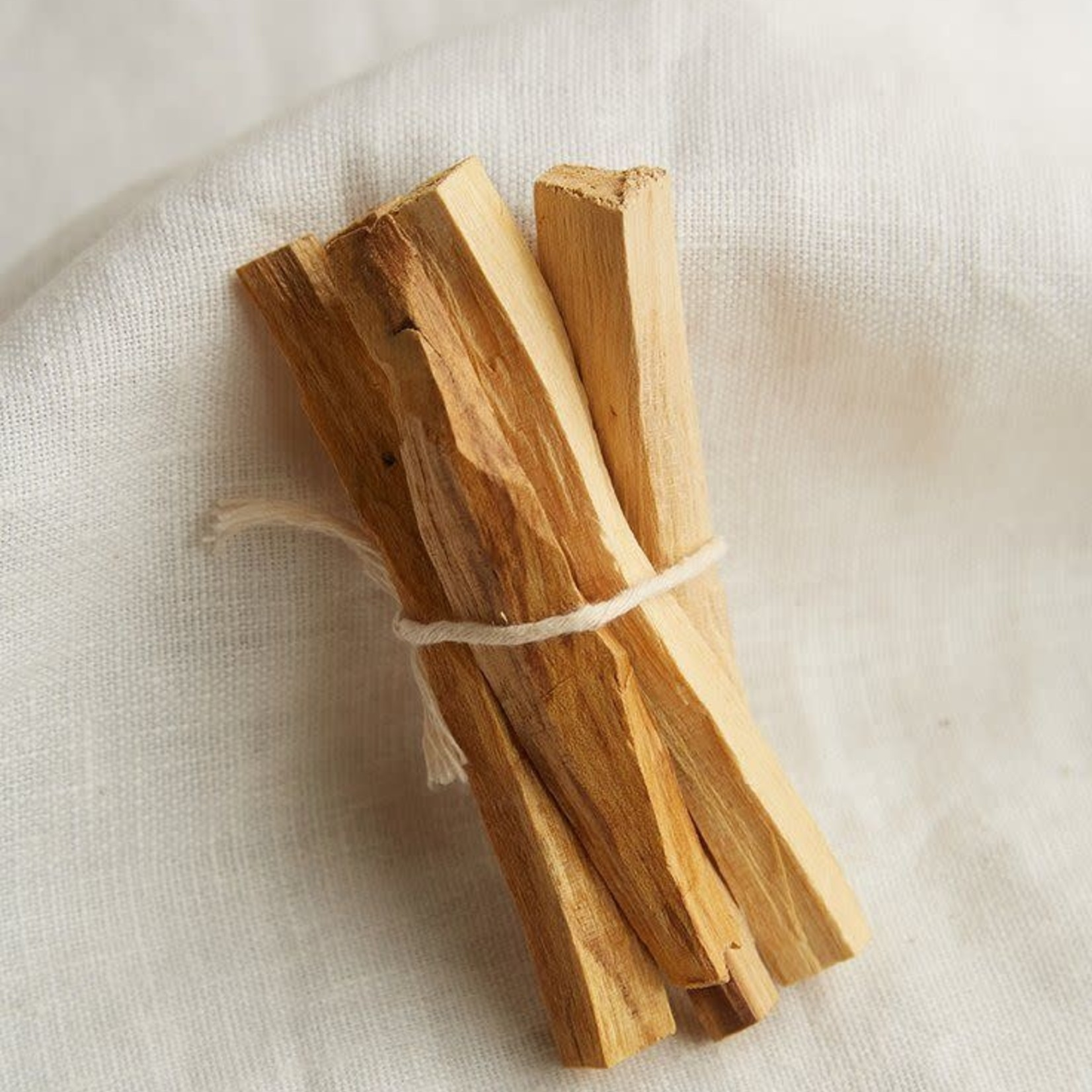 Le suppliher Palo santo (5 batons)