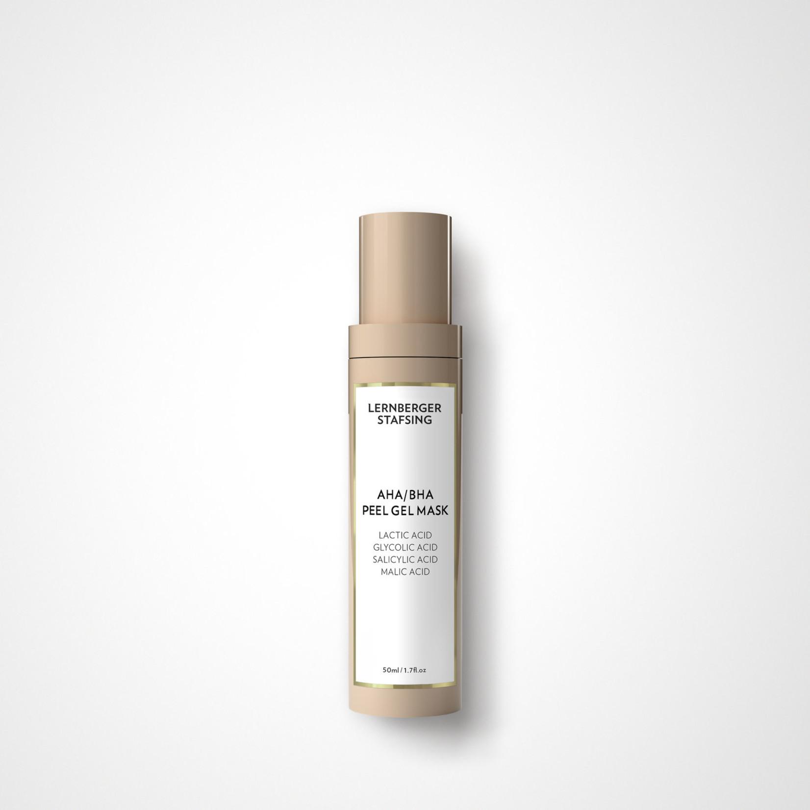 Lernberger Stafsing Peel gel masque AHA/BHA LS