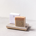 Deux cosmetiques ARGAN AND EUCALYPTUS SOAP