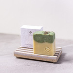 Deux cosmetiques ROSEMARY AND SHEA SOAP