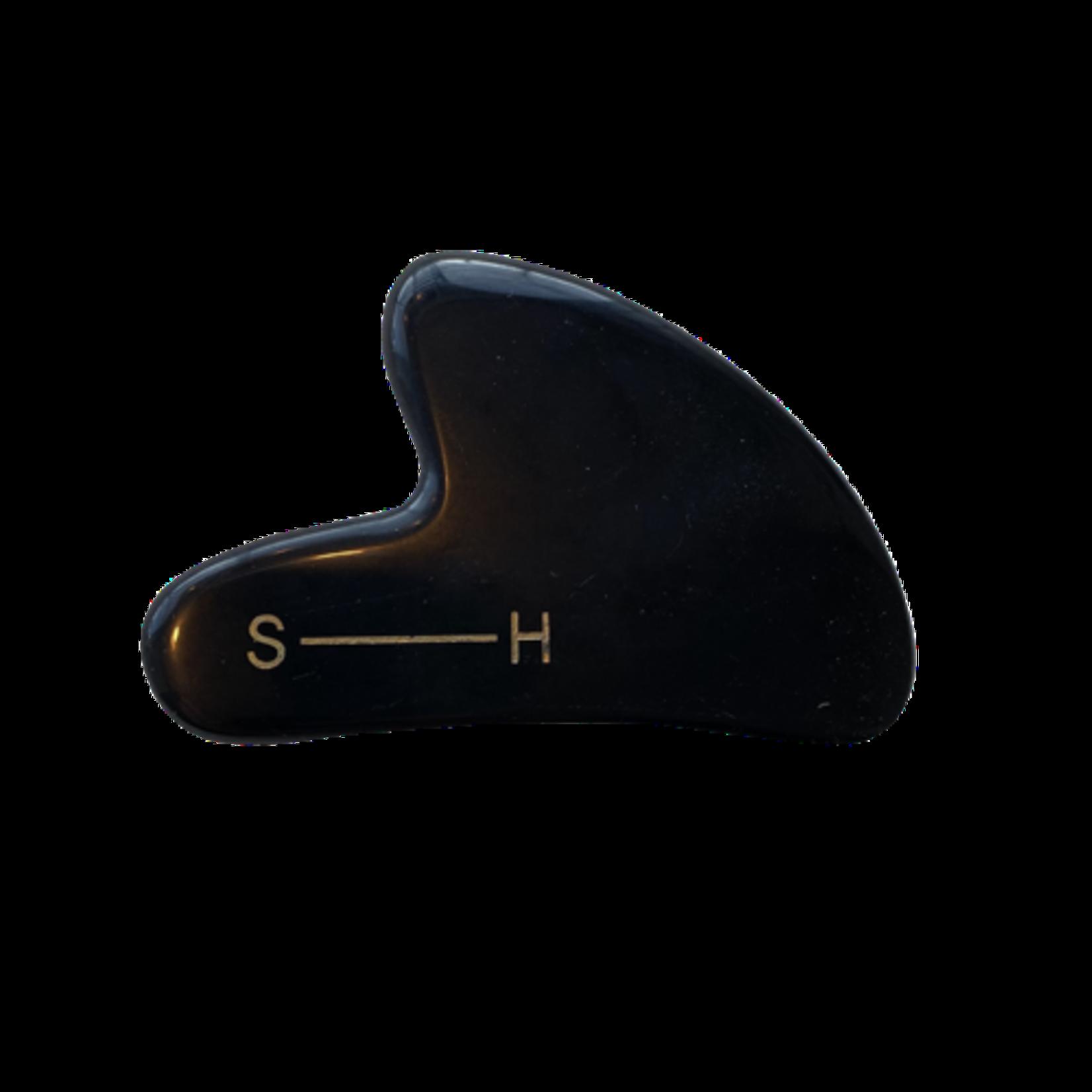 Le suppliher GUA SHA obsidienne