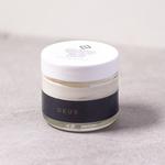 Deux cosmetiques Crème pour le visage Argan & Karité
