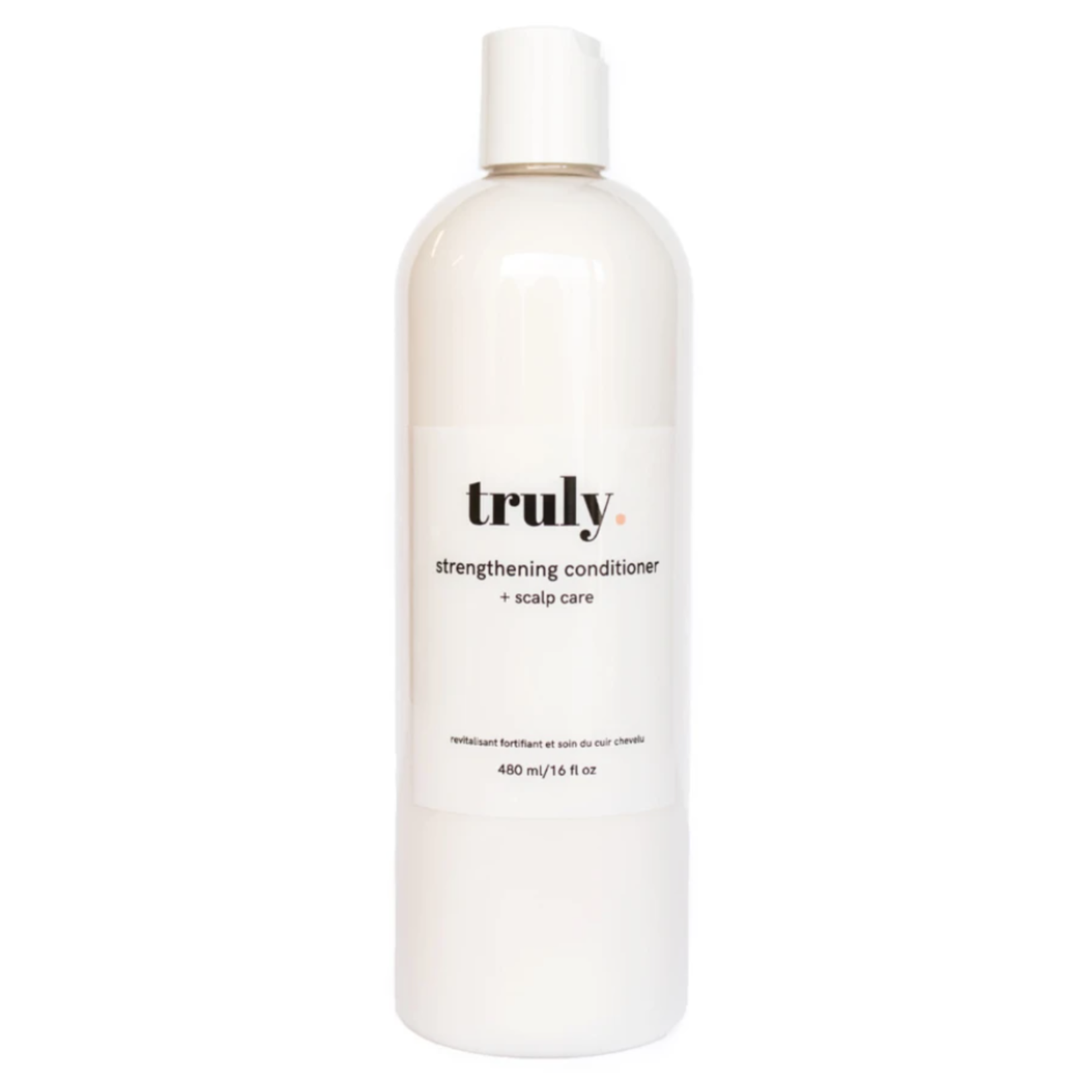 Truly lifestylebrand STRENGTHENING CONDITIONER + SCALP CARE