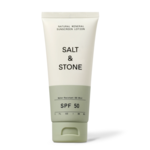 Salt & stone ÉCRAN SOLAIRE FPS 50 NOUVELLE FORMULE LÉGÈRE