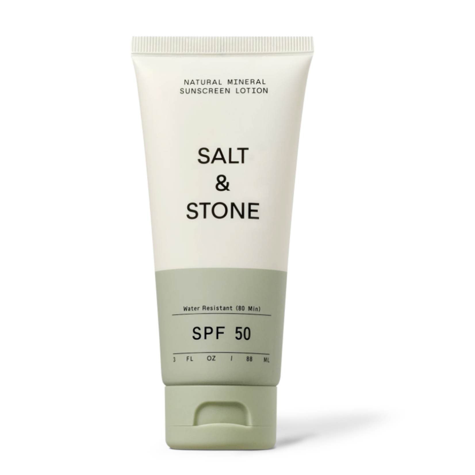 Salt & stone ÉCRAN SOLAIRE FPS 50