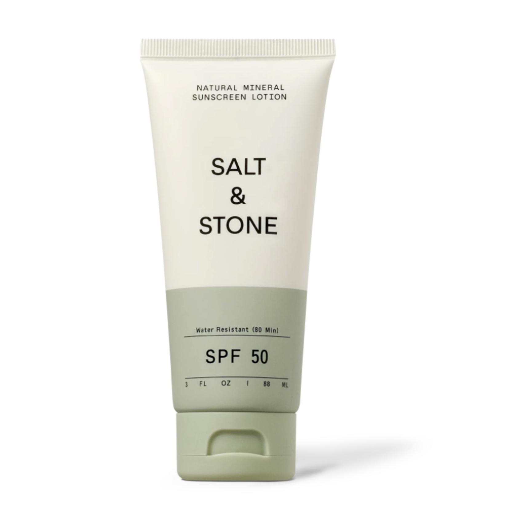 Salt & stone Écran solaire SPF 50