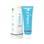 Coola UNSCENTED MINERAL SUNSCREEN SPF 30 (FACE)