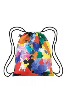 Hey Yall Drawstring Backpack