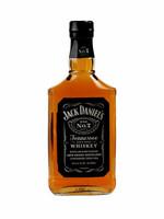 Jack Daniels Black 375mL