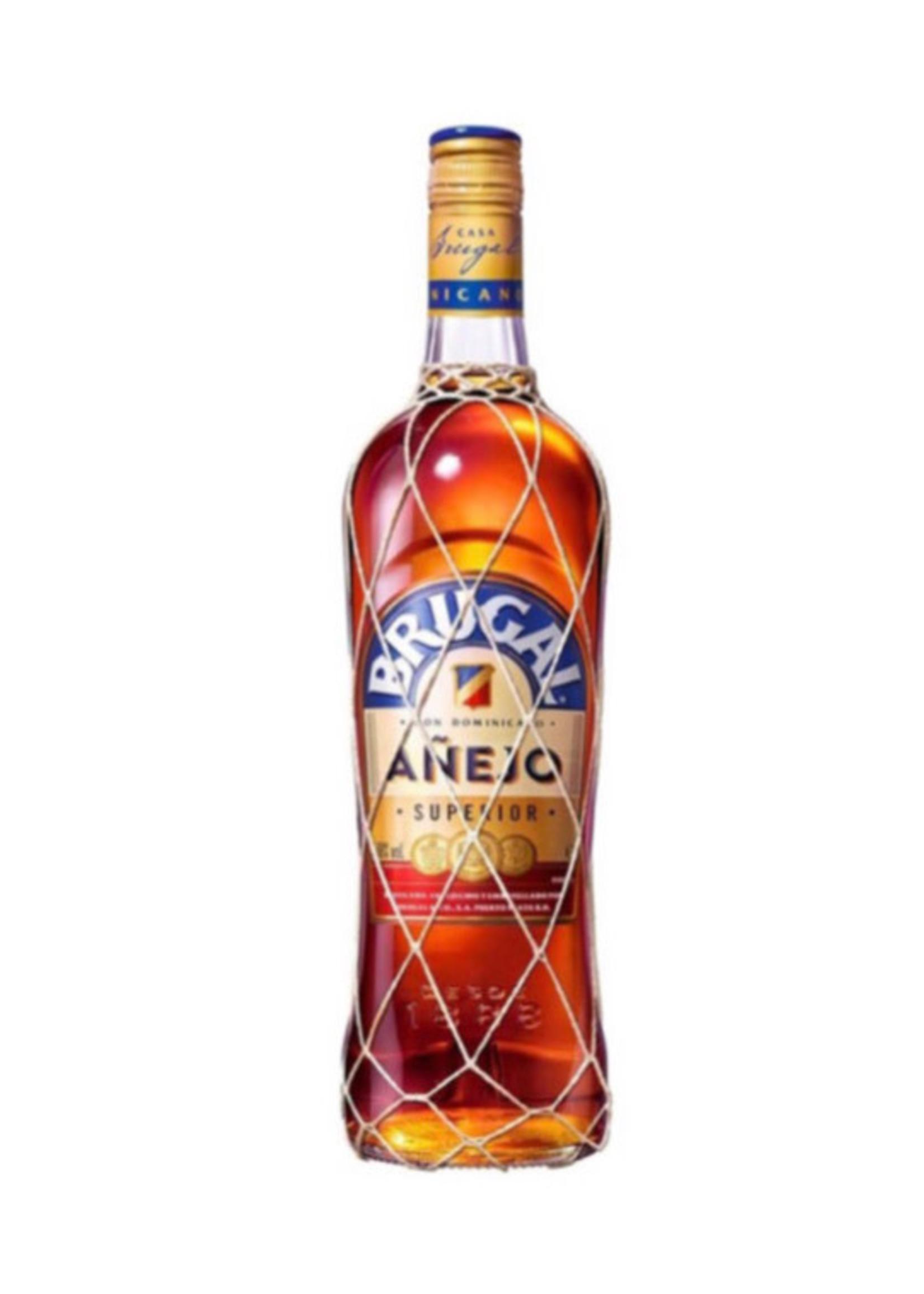 Brugal Anejo Rum 375mL
