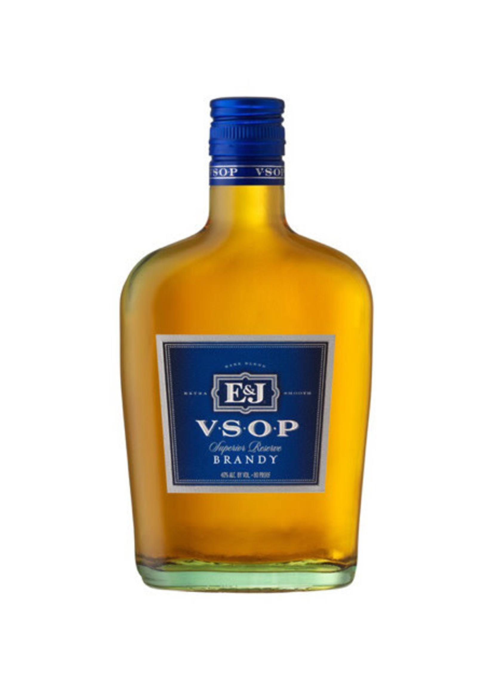E & J VSOP Brandy 375mL