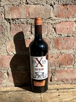 Paxis Bull Dog Red Blend