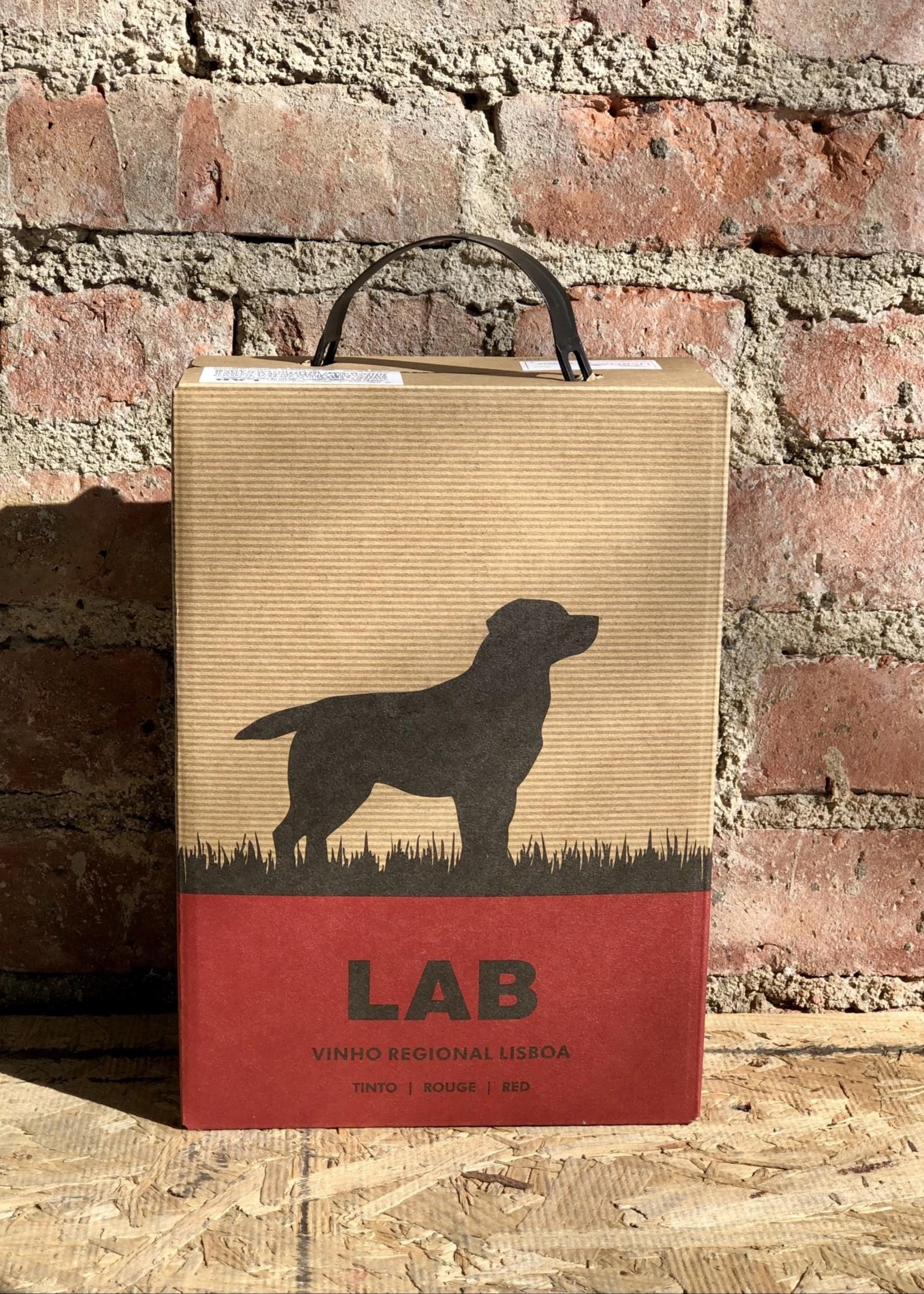 Lab Red Box (Portugal) NV