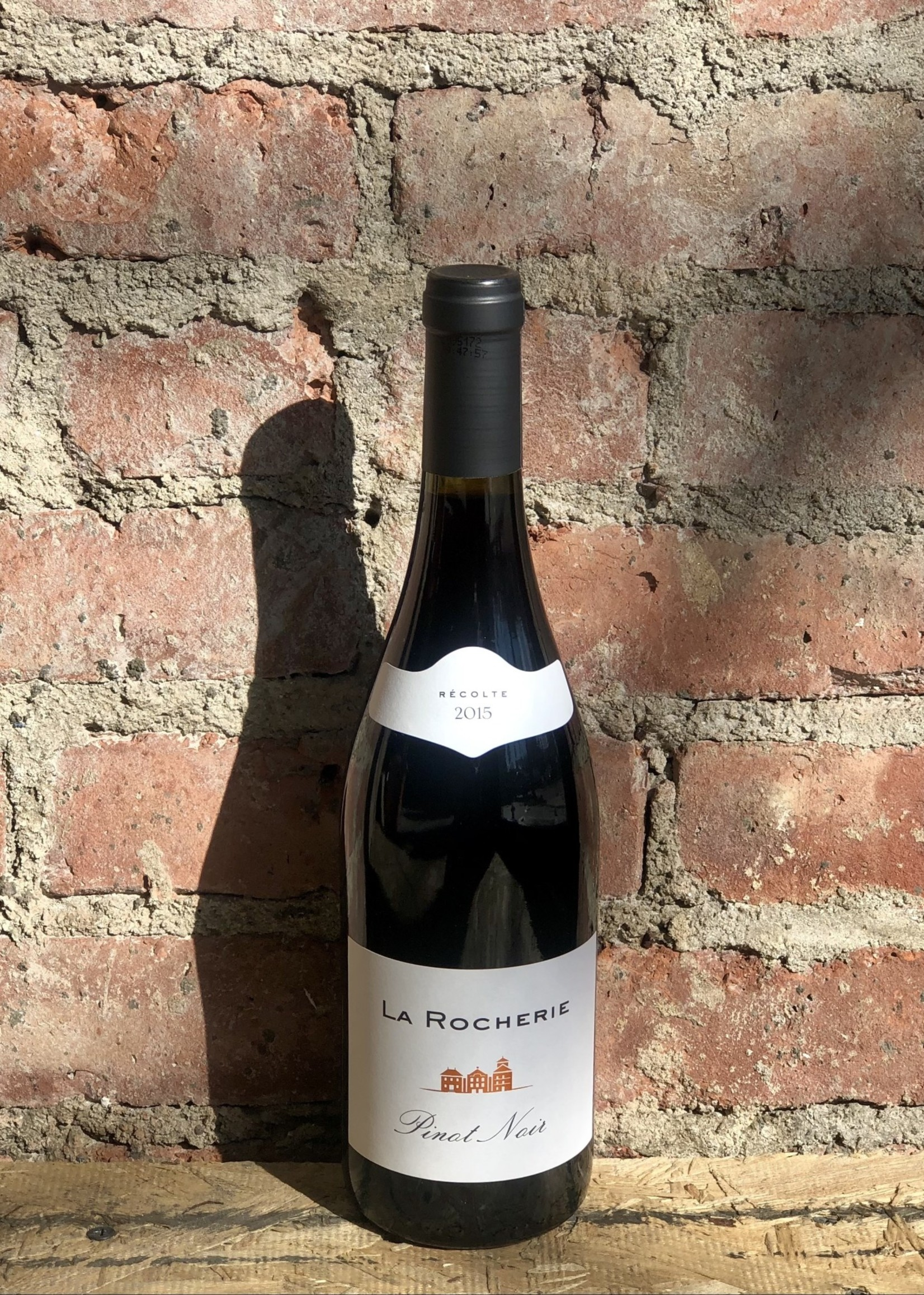 La Rocherie Pinot Noir 2015 (Languedoc, France)