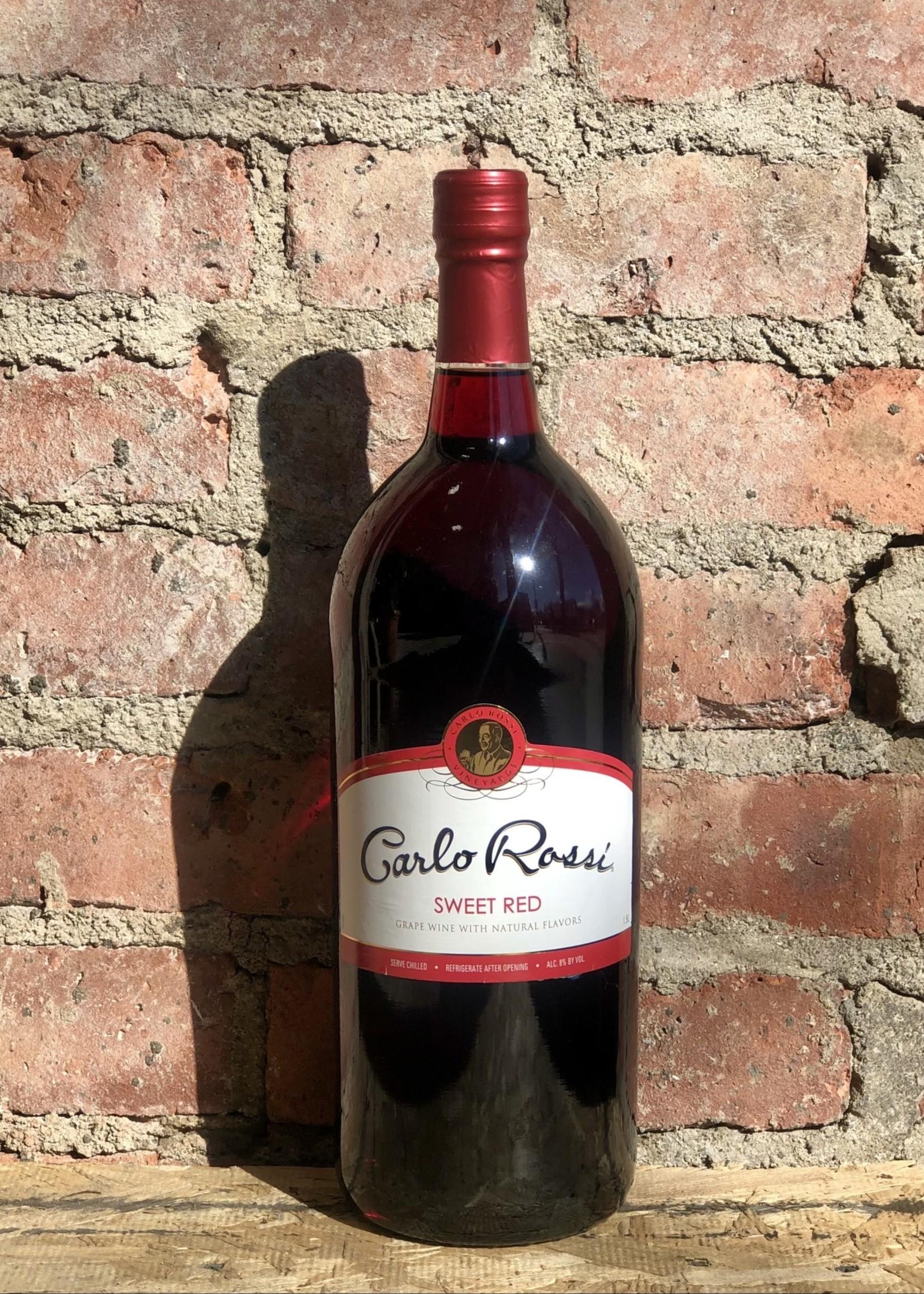 Carlo Rossi Sweet Red 1.5 L