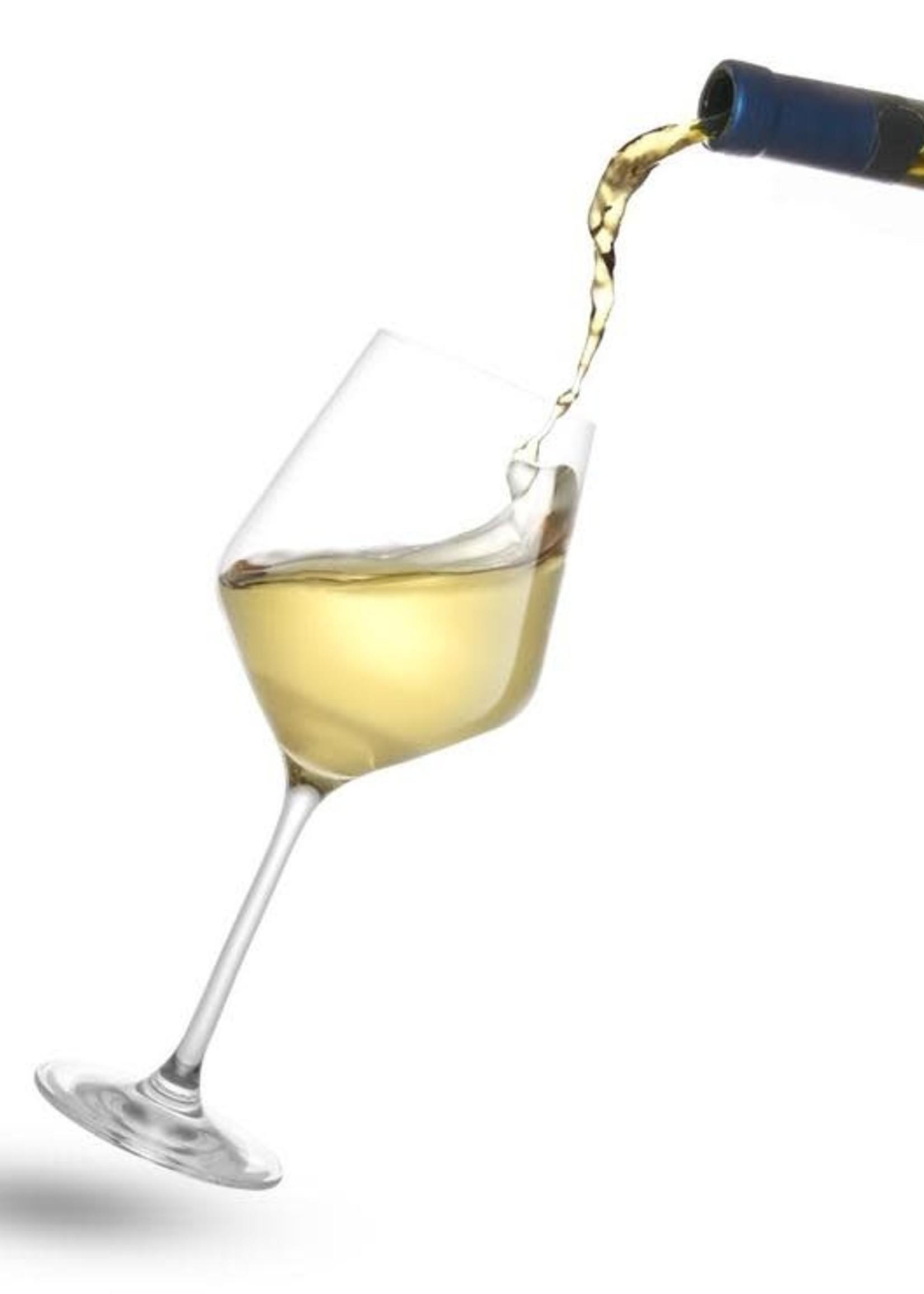 Layla White Wine Glass