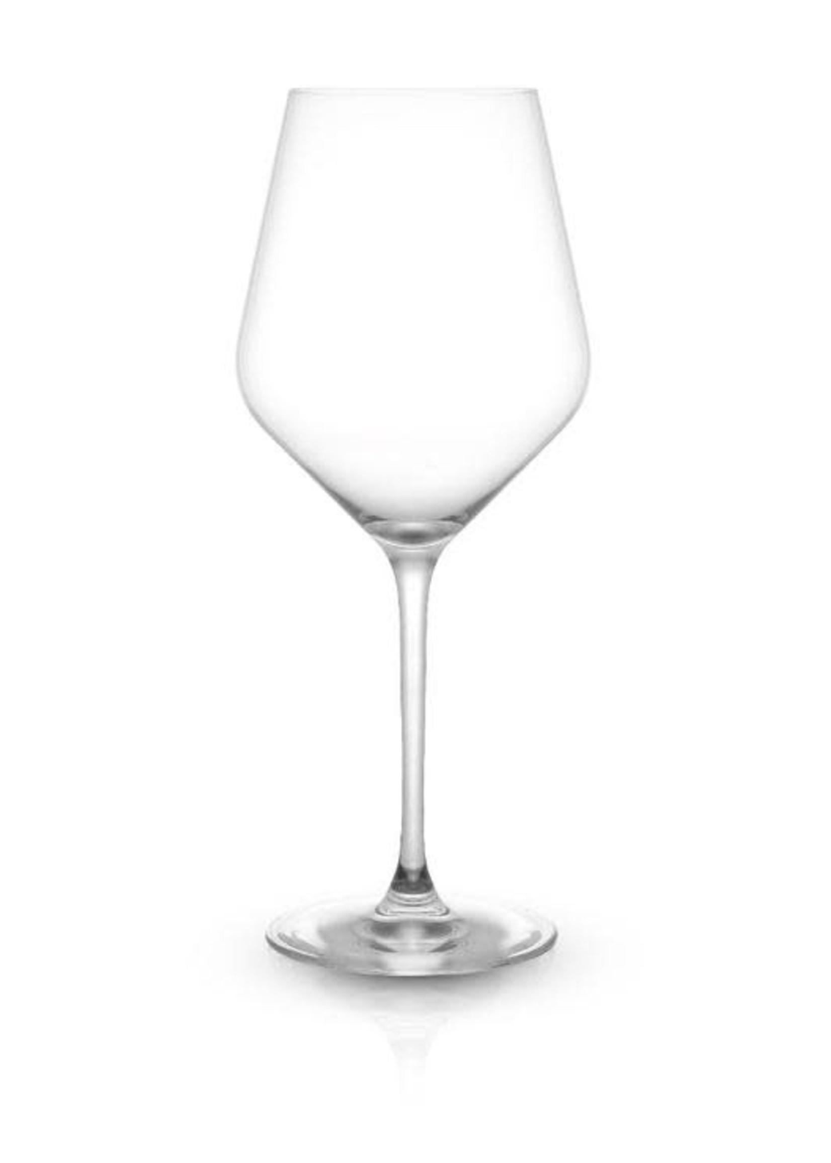 Layla Red Wine Glass