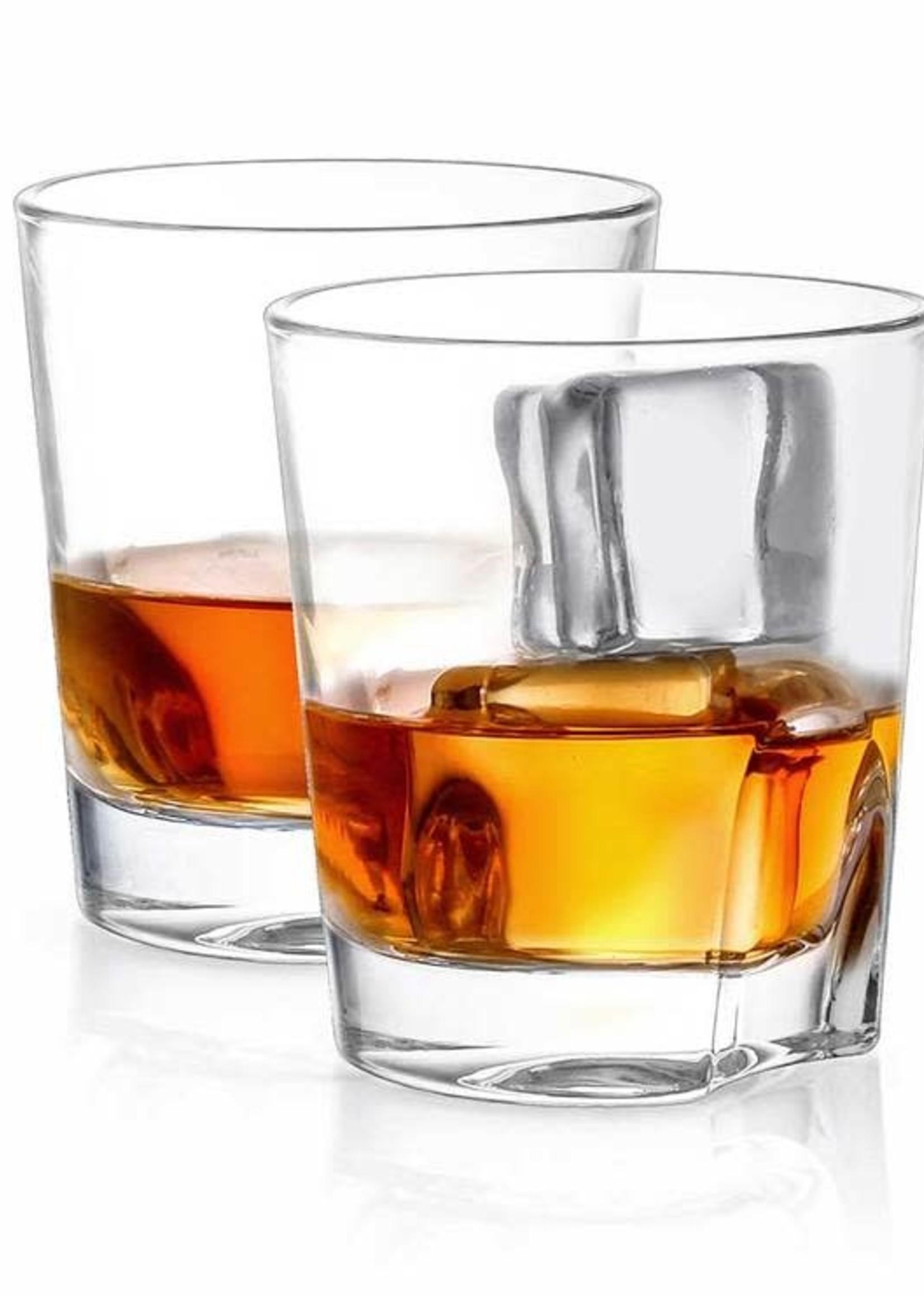 Carina Whiskey Glass