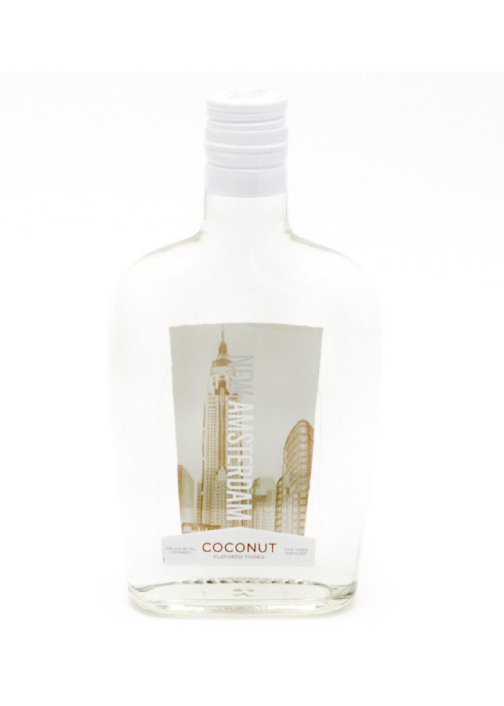 New Amsterdam Coconut Vodka 37 ML