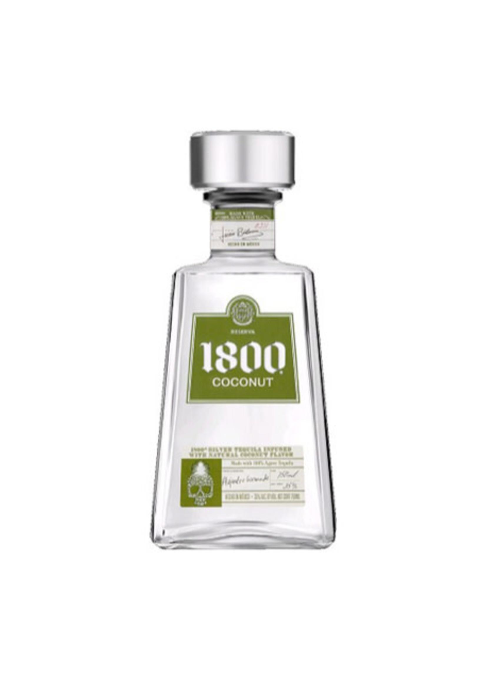 1800 Tequila COCONUT 375mL