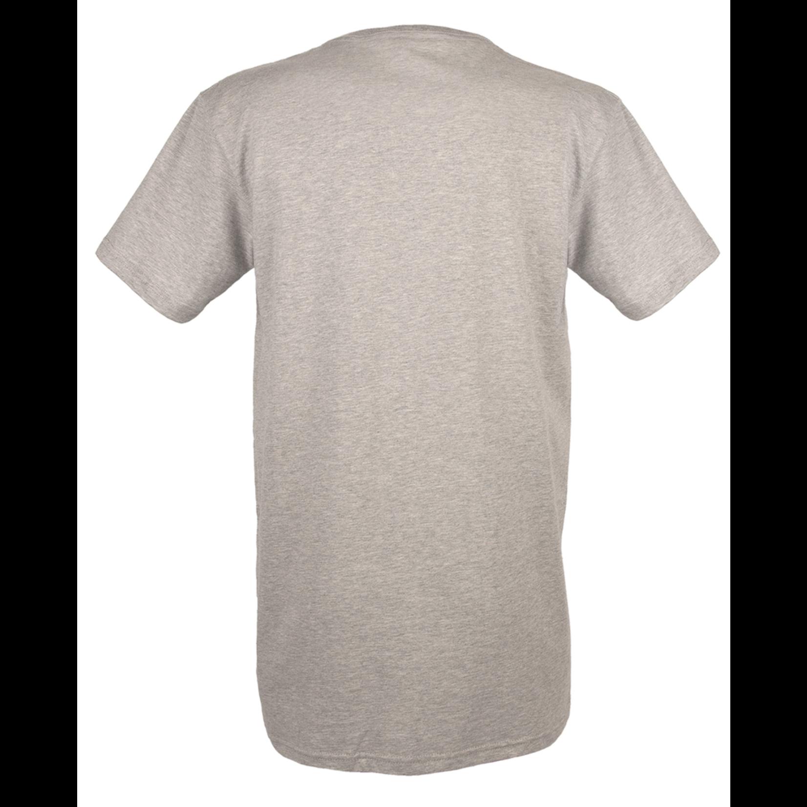 Clothing Tshirt - Classic - Mr Seagull Grey