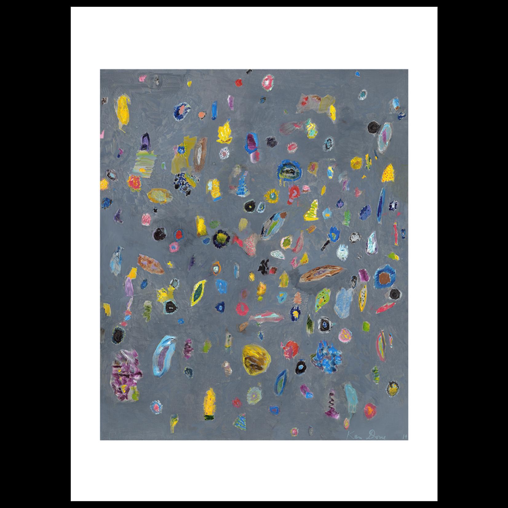 Limited Edition Prints Christmas tree reef II, 2014