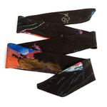 Accessories Twilly scarf - Night dive