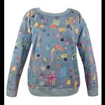 Clothing Sweatshirt - Christmas Tree Reef