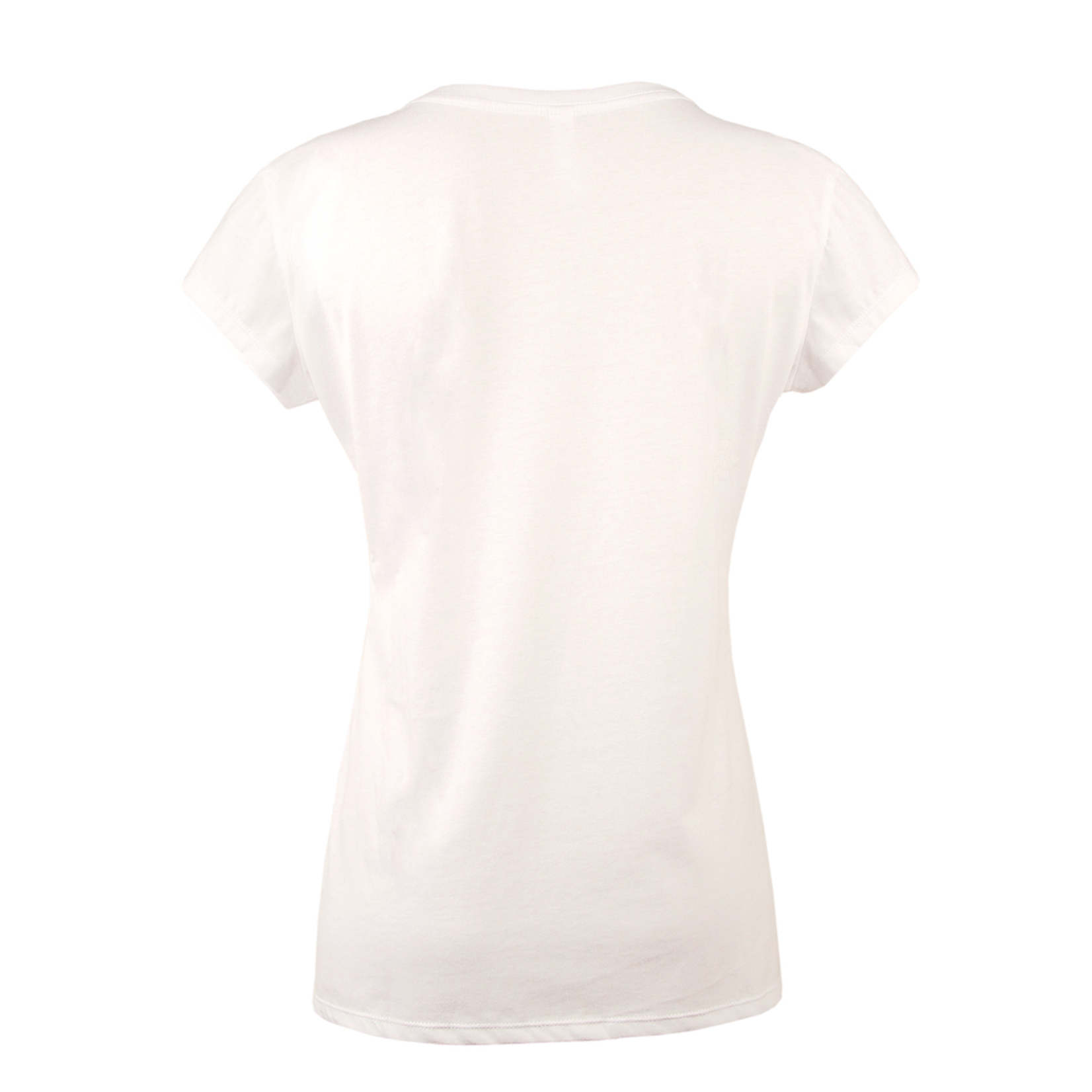 Clothing Tshirt - Fitted - Striped Opera House White