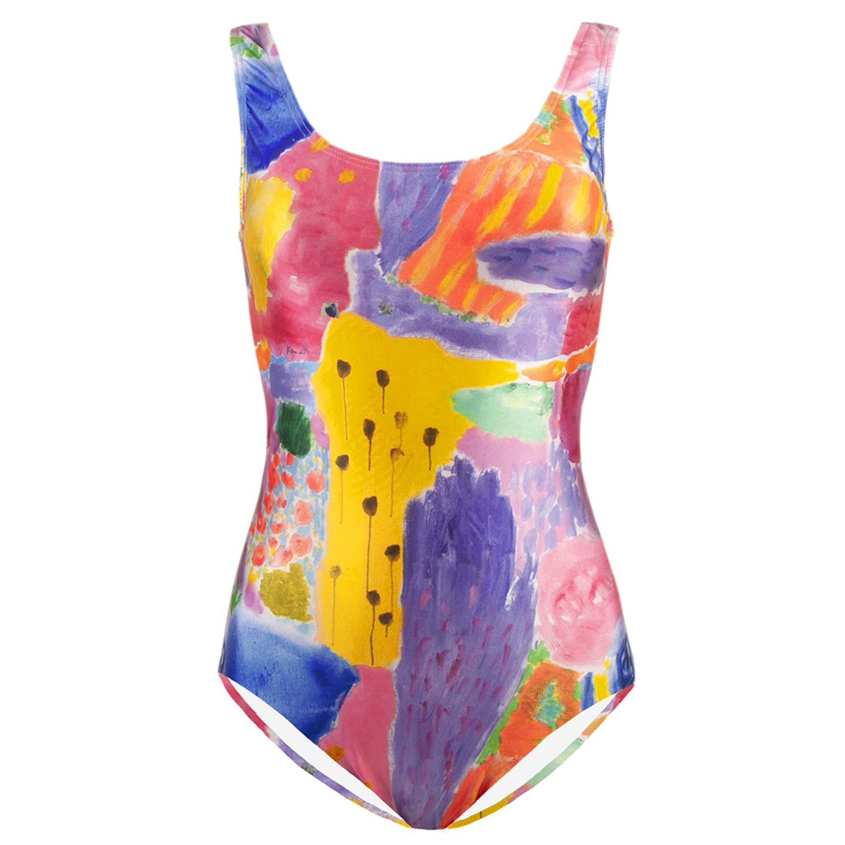 Clothing Swimwear - Garden October