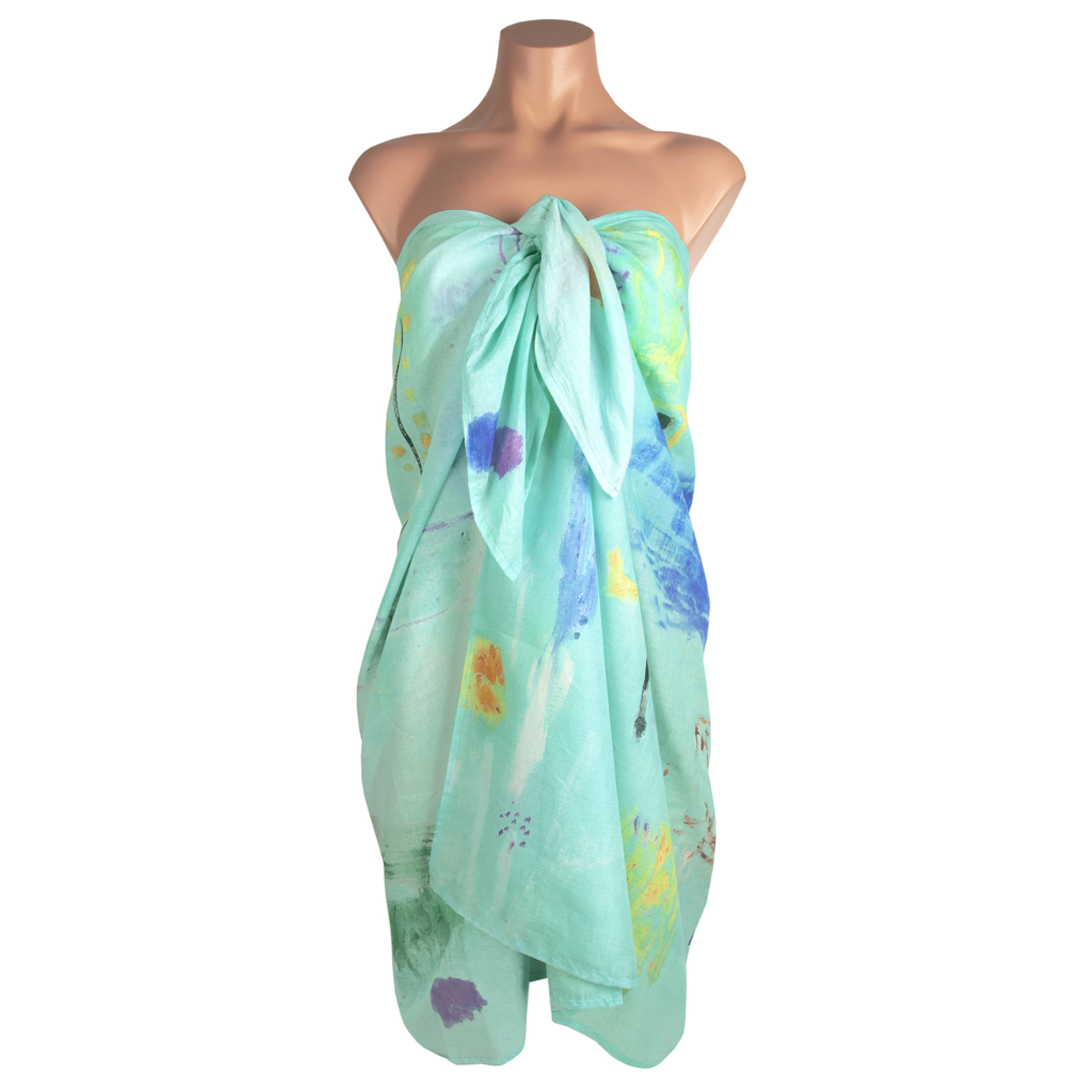 Clothing Pareo - See 3