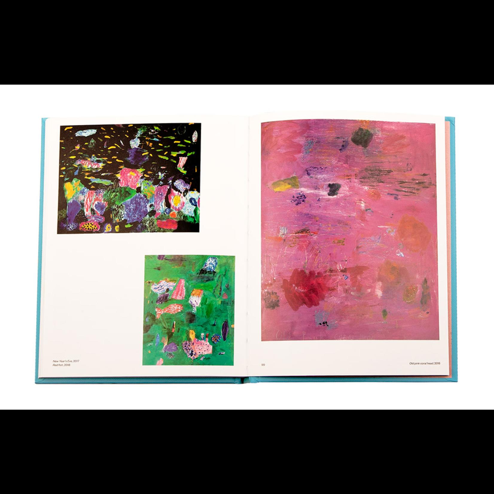 Books & Stationery Book - Ken Done - Reef - Hardcover mini book