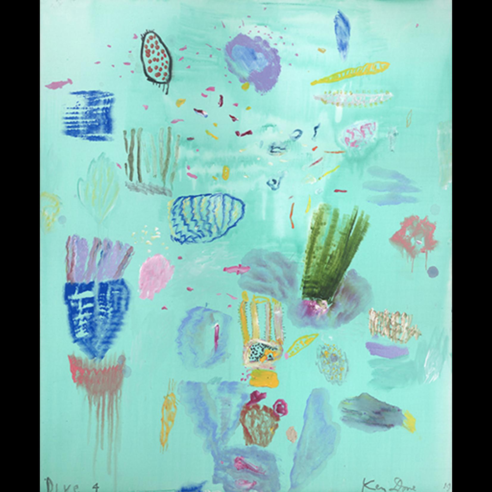 Limited Edition Prints Dive 4, 2019