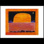 Limited Edition Prints Uluru, 2004