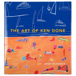 Books & Stationery Book - The Art of Ken Done