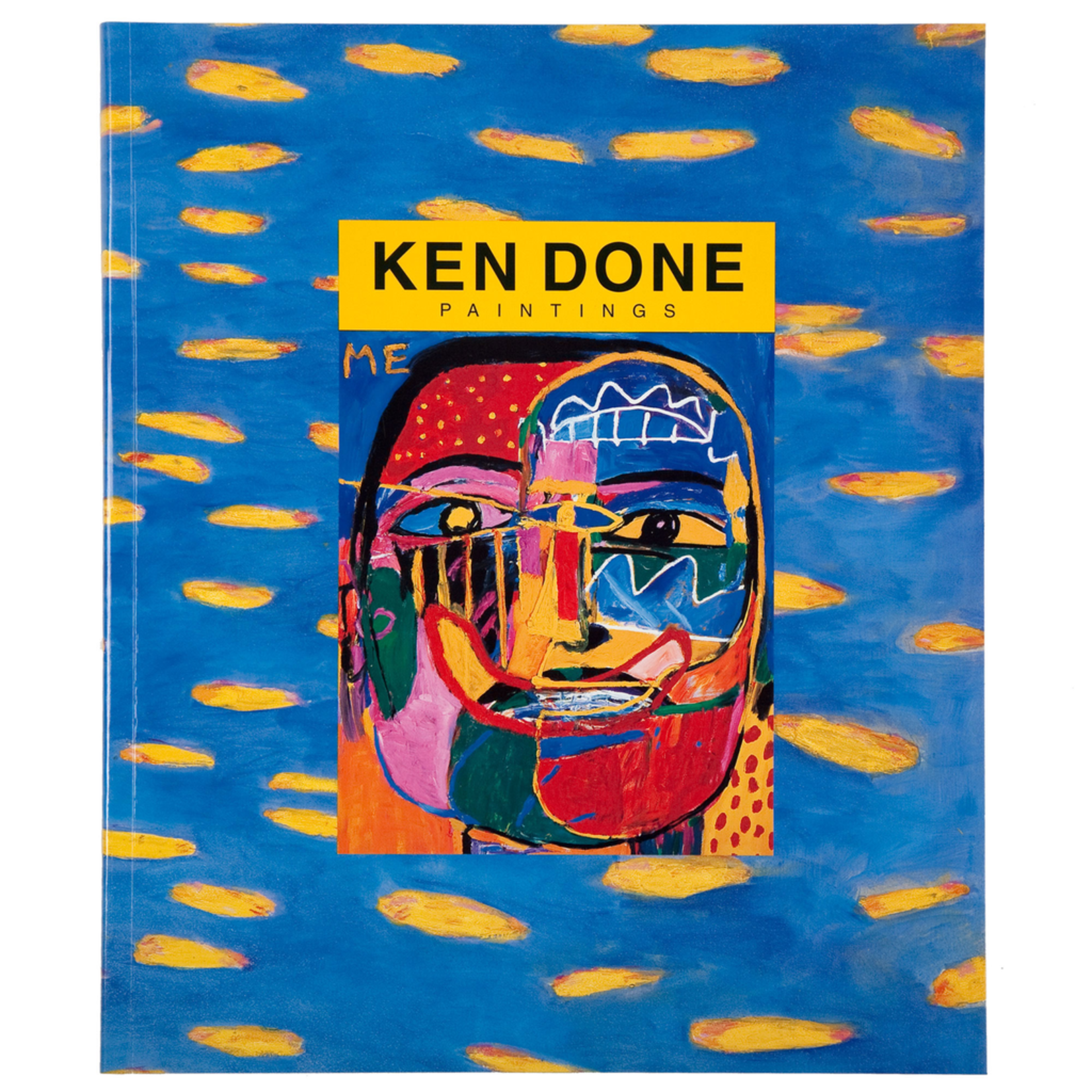 Books & Stationery Book - Ken Done Paintings