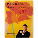 Books & Stationery Book - Ken Done: The Art of Design