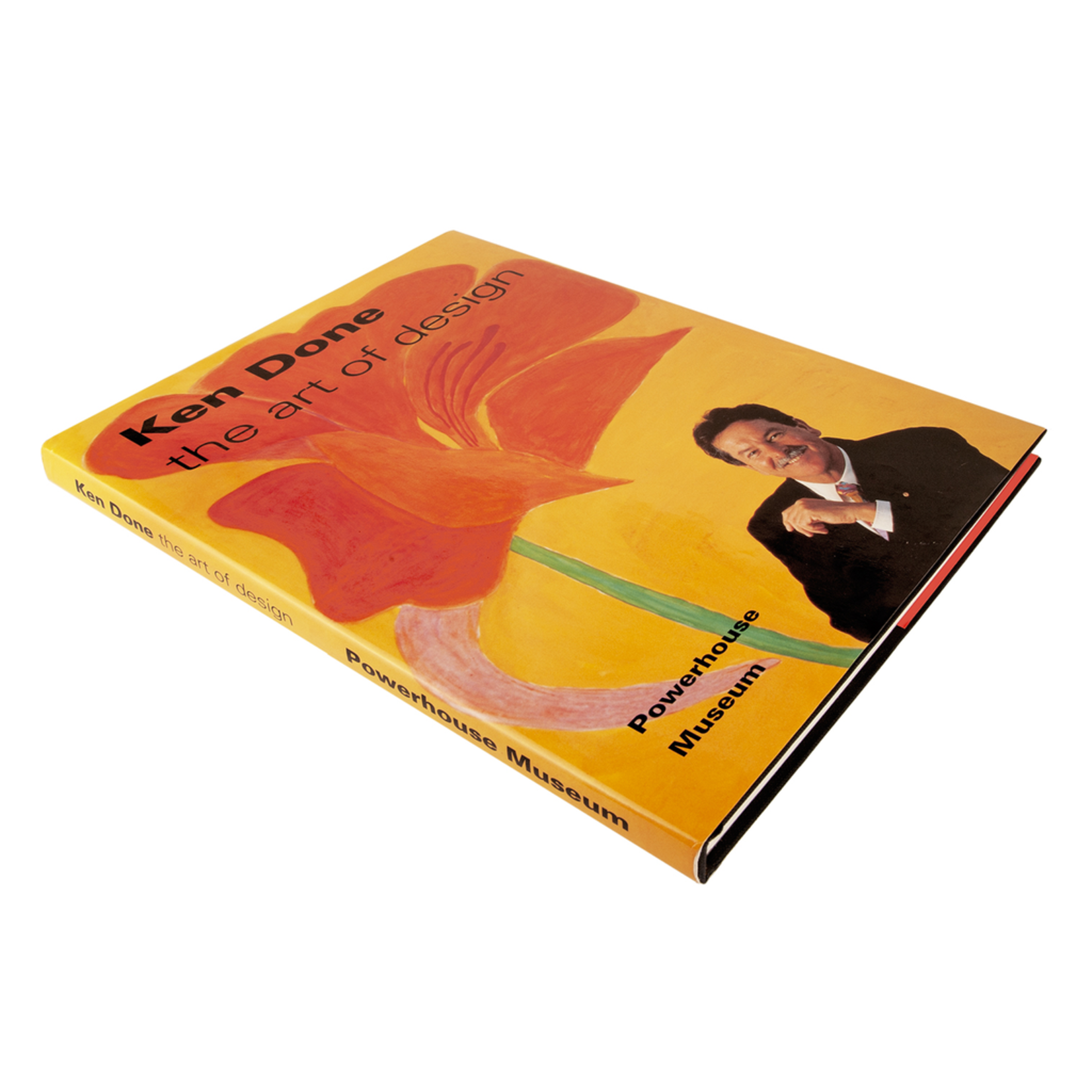 Books & Stationery Book - Ken Done: The Art of Design Book