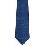 Accessories Silk tie - Blue Fish