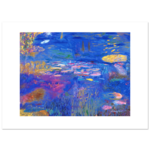 Limited Edition Prints Reef I, 1989