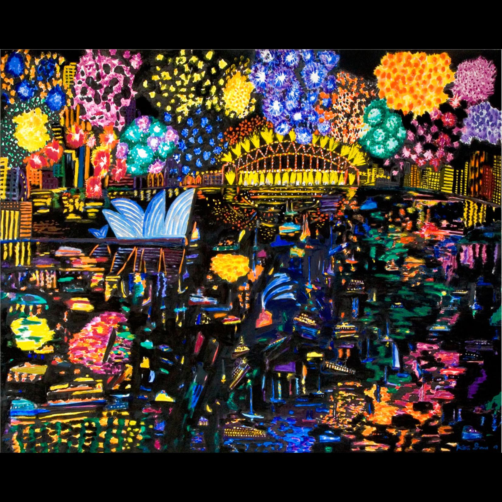 Limited Edition Prints Sydney celebration, 2007