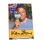 Books & Stationery Book - Ken Done: A Life Coloured In