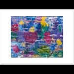 Limited Edition Prints Jewel reef, 2016