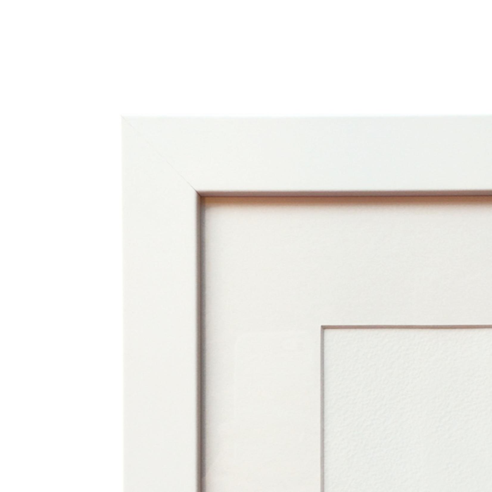 Limited Edition Prints Aquamarine nude, 2017