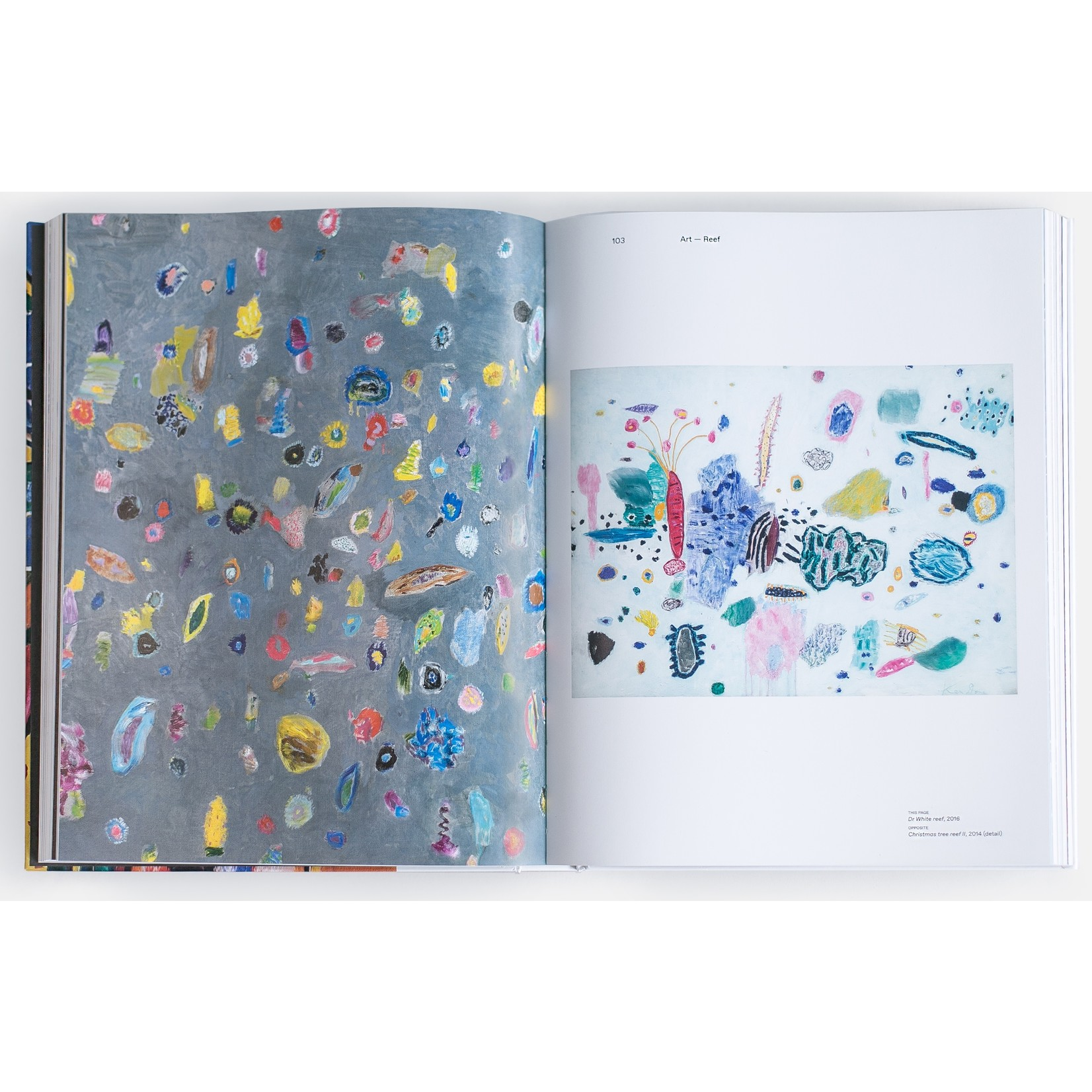 Books & Stationery Book - Ken Done: Art Design Life Special Edition