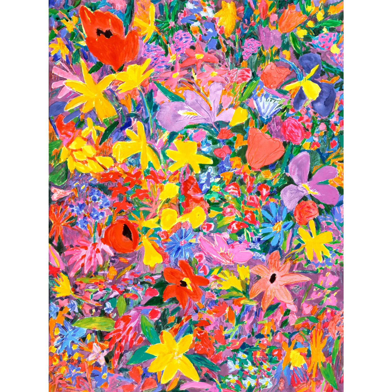 Books & Stationery Jigsaw puzzle - Butterfly dreams