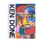 Books & Stationery Book - Ken Done: Art Design Life