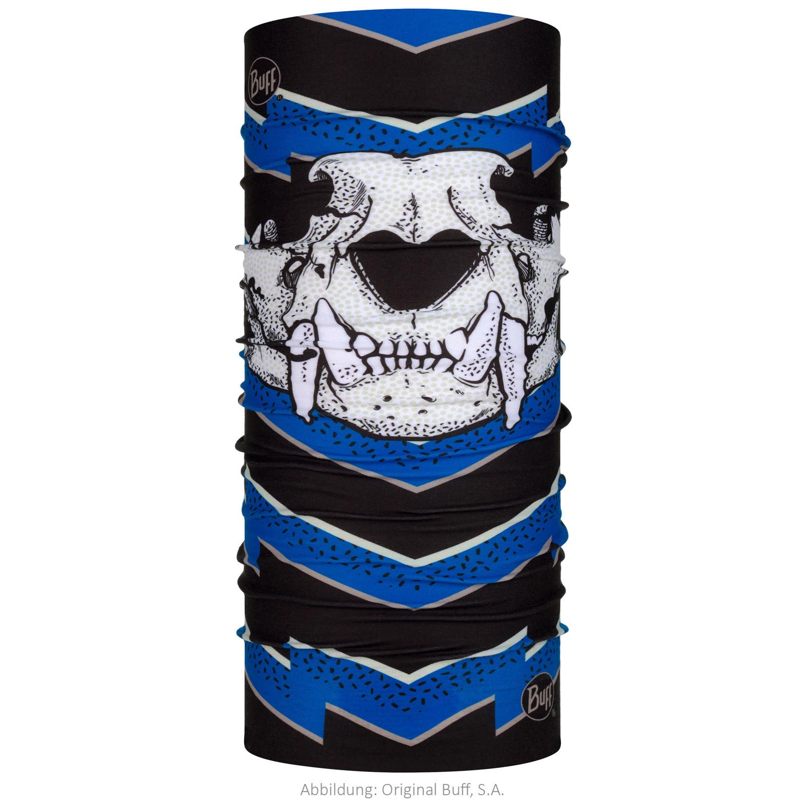 Buff Original T-Knuckle Blue