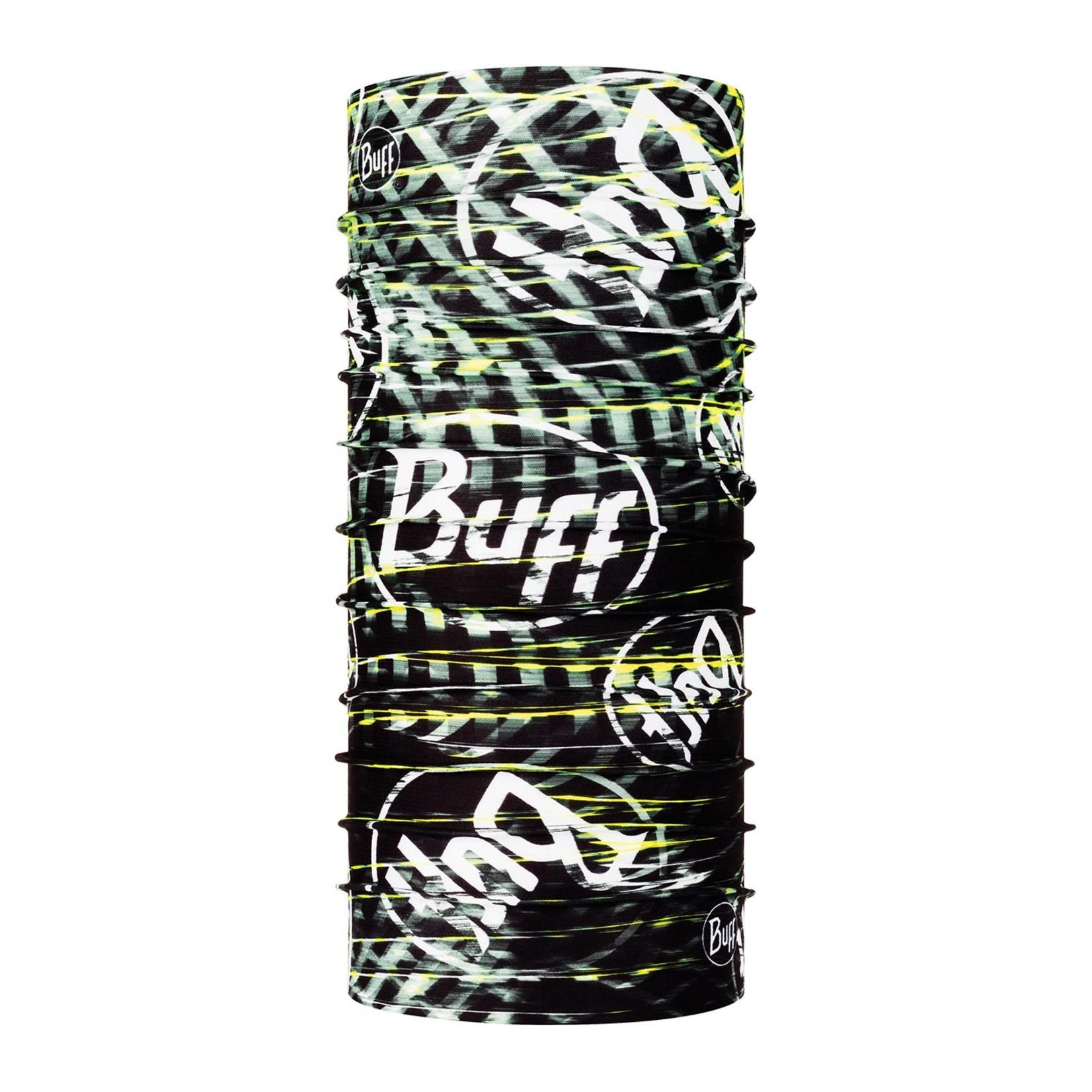 Buff Coolnet UV + Ulnar Black  / Adult